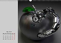 Die Zukunft. Roboter, Androiden und Cyborgs (Wandkalender 2019 DIN A3 quer) - Produktdetailbild 3