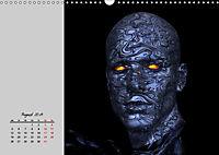 Die Zukunft. Roboter, Androiden und Cyborgs (Wandkalender 2019 DIN A3 quer) - Produktdetailbild 8