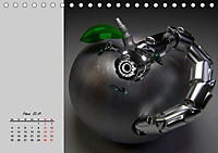 Die Zukunft. Roboter, Androiden und Cyborgs (Tischkalender 2019 DIN A5 quer) - Produktdetailbild 3