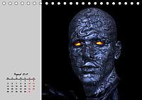 Die Zukunft. Roboter, Androiden und Cyborgs (Tischkalender 2019 DIN A5 quer) - Produktdetailbild 8