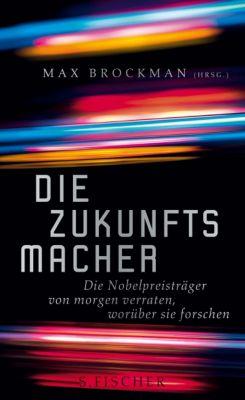 Die Zukunftsmacher, Max Brockman