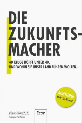 Die Zukunftsmacher -  pdf epub