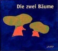 Die zwei Bäume, Elisabeth Brami, Christophe Blain