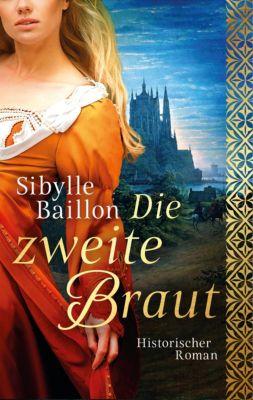 Die zweite Braut, Sibylle Baillon