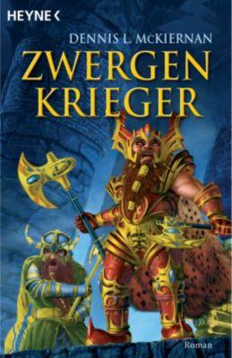 Die Zwergen-Saga: Zwergenkrieger, Dennis L. McKiernan