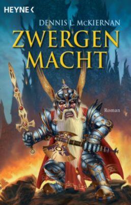 Die Zwergen-Saga: Zwergenmacht, Dennis L. McKiernan