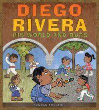 Diego Rivera, Duncan Tonatiuh