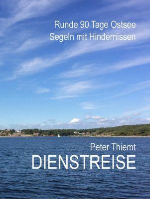 Dienstreise, Peter Thiemt