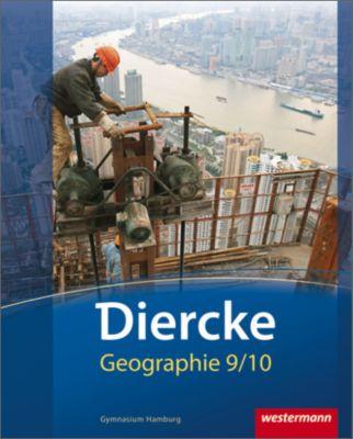 Diercke Geographie, Gymnasium Hamburg (2011): 9./10. Schuljahr, Schülerband