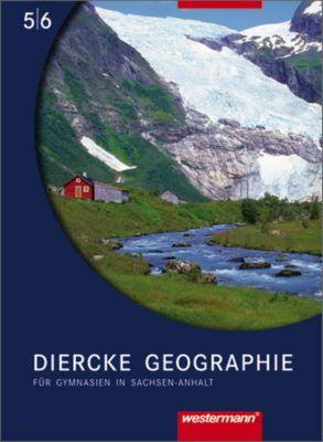 Diercke Geographie, Gymnasium Sachsen-Anhalt (2008): Klassen 5/6, Schülerband