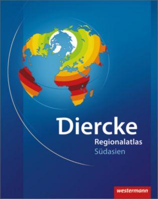 Diercke Regionalatlas: Südasien
