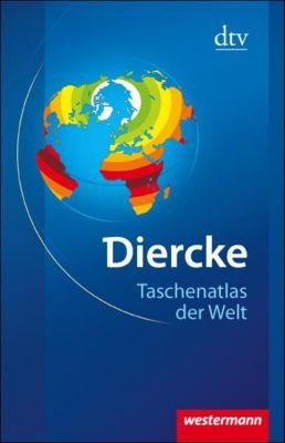 Diercke-Taschenatlas der Welt -  pdf epub