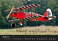 Dies und das vom Modellflugplatz (Wandkalender 2019 DIN A2 quer) - Produktdetailbild 1
