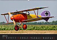 Dies und das vom Modellflugplatz (Wandkalender 2019 DIN A2 quer) - Produktdetailbild 6