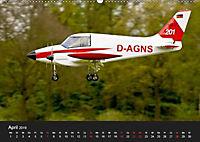 Dies und das vom Modellflugplatz (Wandkalender 2019 DIN A2 quer) - Produktdetailbild 4