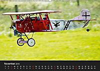 Dies und das vom Modellflugplatz (Wandkalender 2019 DIN A2 quer) - Produktdetailbild 11