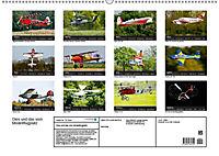Dies und das vom Modellflugplatz (Wandkalender 2019 DIN A2 quer) - Produktdetailbild 13