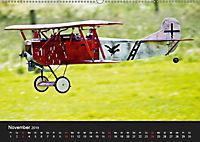 Dies und das vom Modellflugplatz (Wandkalender 2019 DIN A2 quer) - Produktdetailbild 9