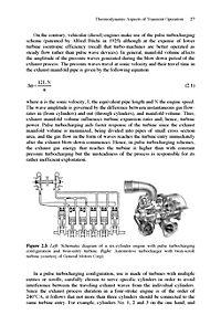 Diesel Engine Transient Operation - Produktdetailbild 1