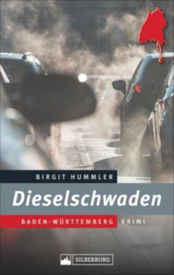 Dieselschwaden, Birgit Hummler