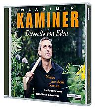 Diesseits von Eden - Neues aus dem Garten, 2 Audio-CDs - Produktdetailbild 1