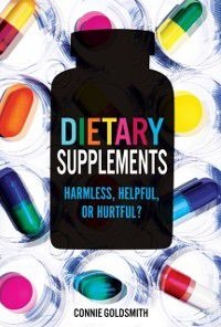 Dietary Supplements, Connie Goldsmith