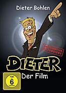 Dieter - Der Film, Dieter Bohlen, Katja Kessler