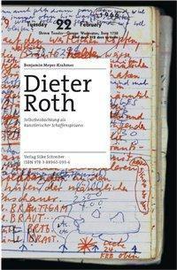 Dieter Roth, Benjamin Meyer-Krahmer