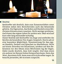 Dietrich Bonhoeffer - Produktdetailbild 1
