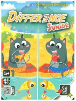 Difference Junior (Spiel)