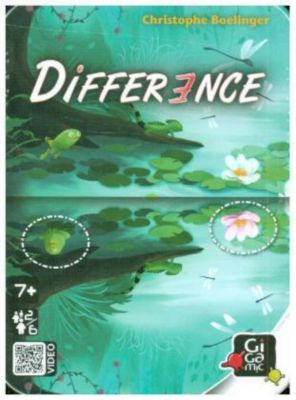 Difference (Spiel)