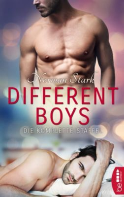 Different Boys, Norman Stark