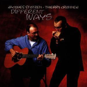 Different Ways, J. Stotzem, T. Crommen
