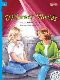 Different Worlds, Jill Walker Gonzales