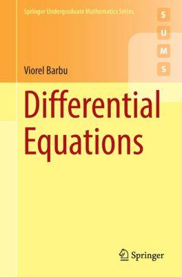 Differential Equations, Viorel Barbu