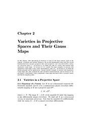 Differential Geometry of Varieties with Degenerate Gauss Maps - Produktdetailbild 3