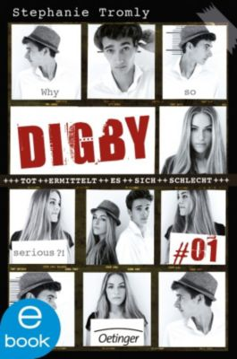 Digby: Digby #01, Stephanie Tromly