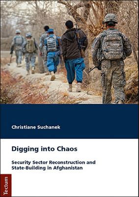 Digging into Chaos, Christiane Suchanek