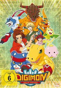 Digimon Data Squad, Vol. 1, N, A