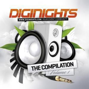 Diginights In:House Vol.1, Diverse Interpreten