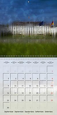 Digital Art BERLIN (Wall Calendar 2019 300 × 300 mm Square) - Produktdetailbild 9