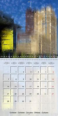 Digital Art BERLIN (Wall Calendar 2019 300 × 300 mm Square) - Produktdetailbild 10