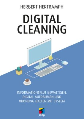 Digital Cleaning, Herbert Hertramph