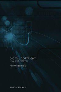 Digital Copyright, Simon Stokes
