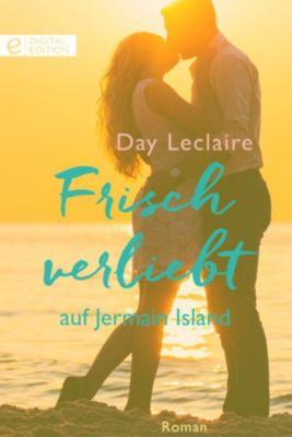 Digital Edition: Frisch verliebt auf Jermain Island, DAY LECLAIRE