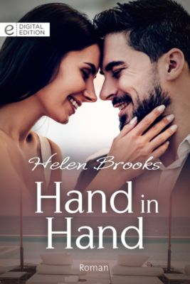 Digital Edition: Hand in Hand, Helen Brooks