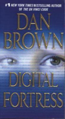 Book Review: Digital Fortress by Dan Brown