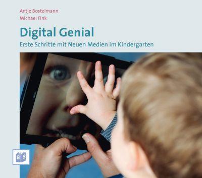 Digital Genial, Antje Bostelmann, Michael Fink
