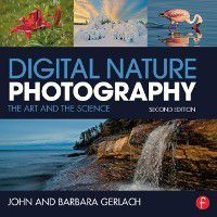 Digital Nature Photography, John and Barbara Gerlach