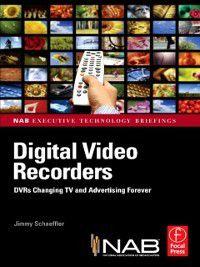 Digital Video Recorders, Jimmy Schaeffler